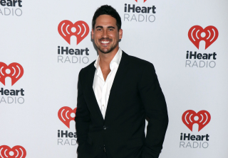Josh Murray Teases His Own Book, 'Bachelor in Paradise' Appearance —Exclusive