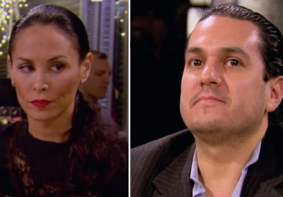 You Can See Jules Wainstein's Divorce Coming a Mile Away on 'RHONY'