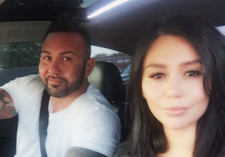 JWOWW on Roger as a Dad: I Fell in Love All Over Again