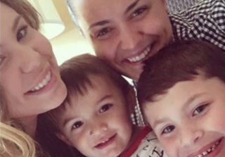 """Kailyn Lowry Sets The Record Straight: """"I Didn't Leave Javi For Anyone"""""""
