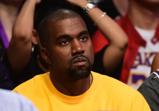 Kanye West Goes on Epic Rant Aimed at Jay Z Over Kim Kardashian Robbery