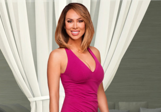 'RHOC' Newbie Kelly Dodd Compares Her Husband to Hitler