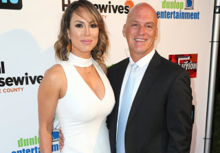 'RHOC' Newbie Kelly Dodd Arrested For Domestic Violence in 2014 — Report
