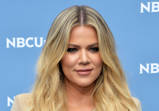 Khloe Kardashian Still Not Confident Enough for Bikini