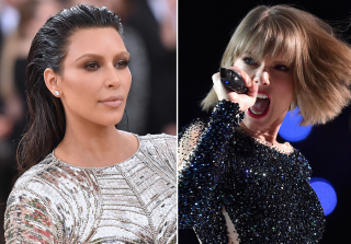 Kim Kardashian Won't Be Prosecuted Over Taylor Swift Video Leak — Report