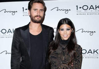 Kourtney & Scott Are Expecting Baby Number Four! — Report