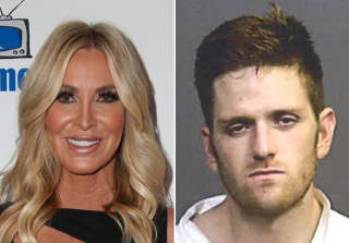 Joshua Waring of \'RHOC\' Fame Arrested on Suspicion of Attempted Murder