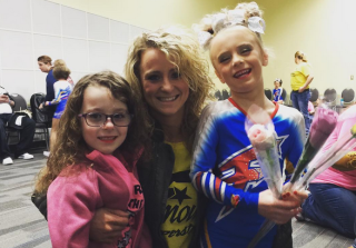 "Leah Messer Buys New House: ""Everything is Falling Into Place"""