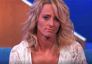 7 Biggest Leah Messer Reveals at the 'Teen Mom 2' Season 7 Reunion