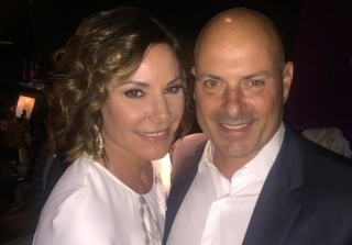 Luann de Lesseps Will Wear 3 Wedding Dresses