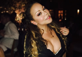 "Mariah Carey Critiques Her '90s Style: ""I Knew it Wasn't Really Good"""