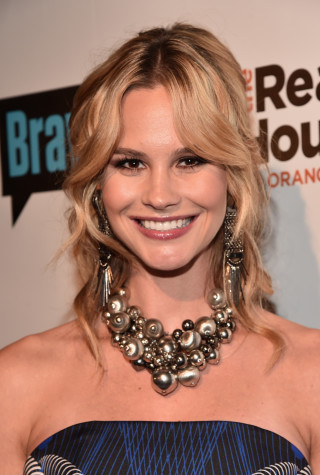 Meghan King Edmonds pregnant