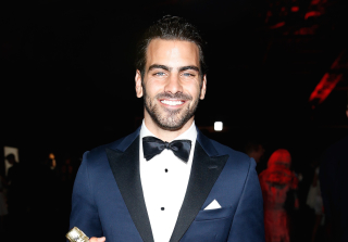 'DWTS' Champ Nyle DiMarco is Chippendale's New Guest Host