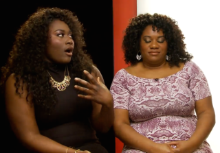 Danielle Brooks & Adrienne C. Moore Talk Big 'OITNB' Season 4 Death (VIDEO)