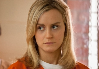 'Orange Is the New Black' Season 4: Piper Gets Branded With a Swastika