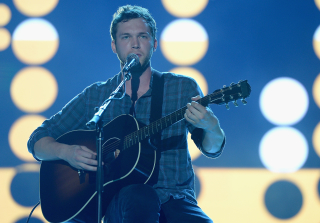 'American Idol' Sues Season 11 Champ Phillip Phillips For $6 Million
