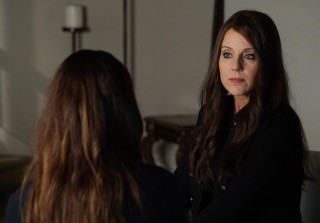 Surprise! Mary Drake's Other Child on 'Pretty Little Liars' Is [SPOILER!]
