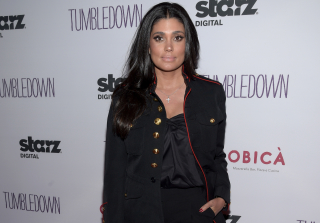 Alleged Becky With the Good Hair Rachel Roy Reveals Hair Secrets