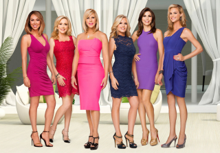 How Much Is the 'Real Housewives of Orange County' Cast Worth?