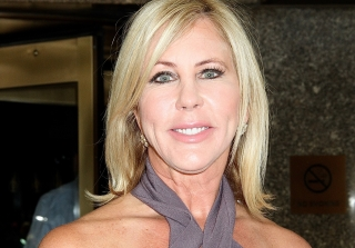Vicki Gunvalson Reveals 22-Pound Weight Loss — How'd She Do It?