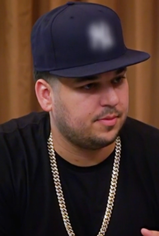 rob kardashian engagement