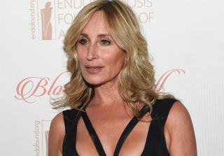 Sonja Morgan Launching Tipsy Girl Restaurant in NYC (PHOTO)