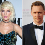 Taylor Swift Sent Her Private Jet to Bring Tom Hiddleston to Hang With