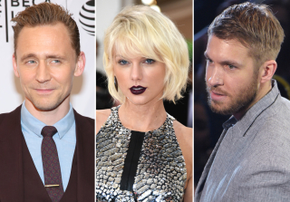 Taylor Swift Moved In On Tom Hiddleson While Calvin Harris Was Hospitalized — Report