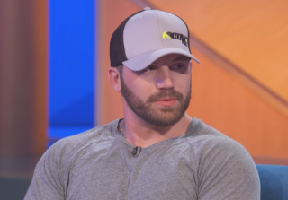 Adam Lind Confirms He's Quitting 'Teen Mom 2' in Reunion Sneak Peek (VIDEO)