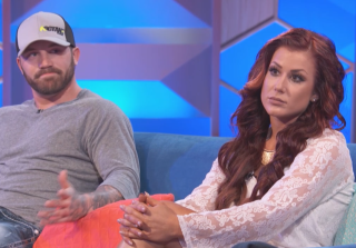 Chelsea & Randy Houska Respond to Adam Lind Thinking They Started a Hate Account