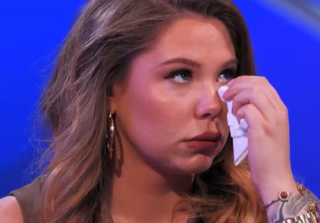 10 Biggest Kailyn & Javi Reveals From The 'Teen Mom 2' Season 7 Reunion