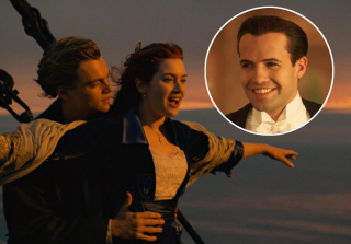 Billy Zane: Rose Should Have Chosen Cal in 'Titanic,' Not Jack
