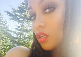 Tyra Banks Pens Open Letter To End Fighting Amongst Supermodels