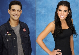 Ashley Iaconetti Spills on Her Pre-'BIP' Relationship With Wells Adams (VIDEO)