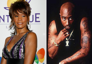Bobby Brown Claims Whitney Houston and Tupac Had an Affair