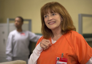 Who Is Judy King of 'Orange Is the New Black' Season 4?