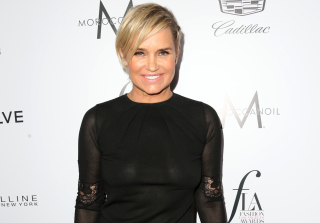Yolanda Hadid Wrote a Book About Lyme Disease Battle Titled 'Believe Me'