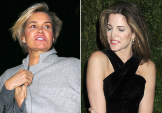 "Yolanda Hadid Responds to Stephanie Seymour's ""Bitch of the Moment"" Comments"