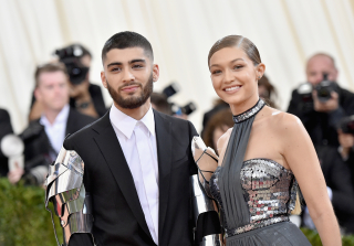 Gigi Hadid and Zayn Malik Never Actually Broke Up — Report