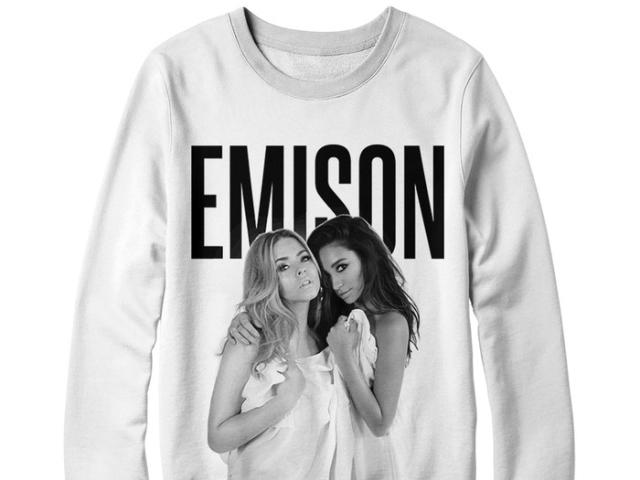 1-emison sweatshirt
