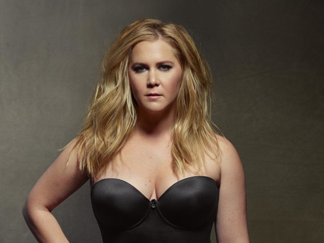 Amy Schumer Marie Claire