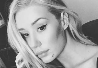 Iggy Azalea Sparks Butt Implant Rumors With New Instagram Photo
