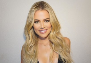 Khloe Kardashian Admits She Wants Breast Implants the Size of Kim\'s! (VIDEO)