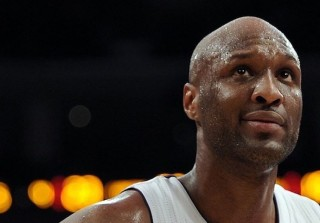 Lamar Odom Considering Rehab After Family Intervention — Report
