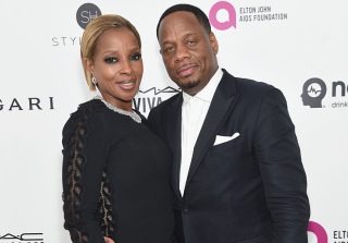 Mary J. Blige & Husband Split After 12 Years