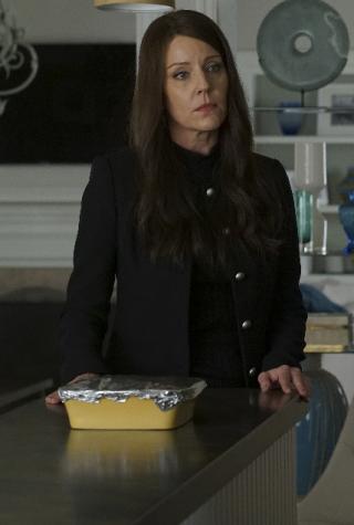 PLL Season 7 Episode 5, Andrea Parker as Mary Drake