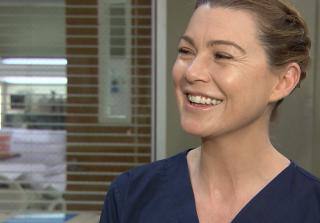 Ellen Pompeo Was a Scam Artist Before 'Grey's Anatomy' (VIDEO)