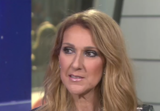 Celine Dion Talks Late Husband And Strength Of Her Children (VIDEO)