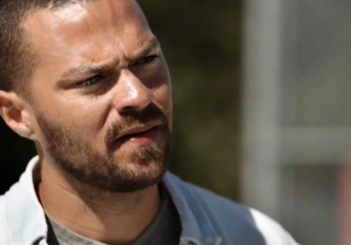 "Jesse Williams Calls Out ""Separate and Unequal"" Educational System"