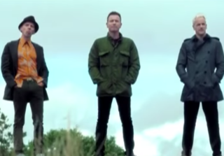'Trainspotting 2' Trailer Is Finally Here (VIDEO)